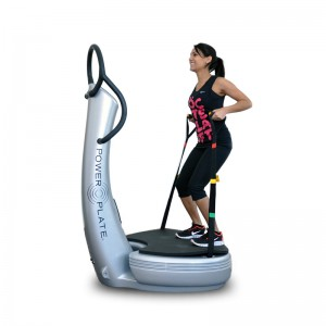 Ganzkörpertraining: Beckenbodentaining, Vibrationstraining, Power Plate, Orthopädie